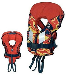 Crewsaver Euro 100 Lifejacket