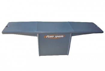 Fun Yak Bench Seat