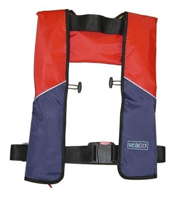 Seago Lifejackets - Automatic Inflation