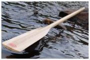 Wood Oars Upgrade